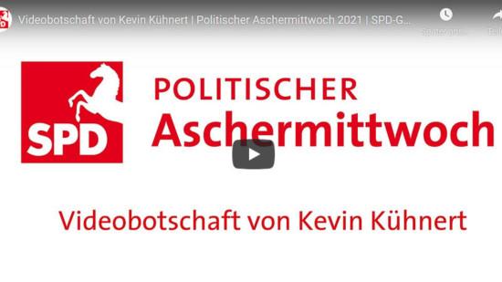 Titel des Videos von Kevin Kühnet