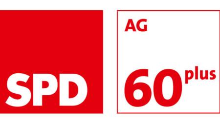 Logo SPD AG60plu