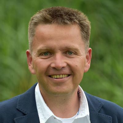 Markus Schwenkler