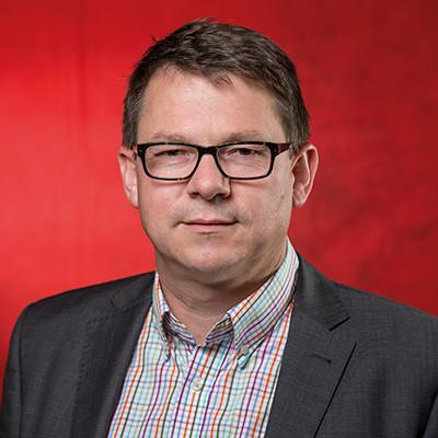 Gerald Ludewig