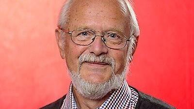 Helmut Bonhuis